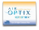 AIR OPTIX NIGHT & DAY 6-pack