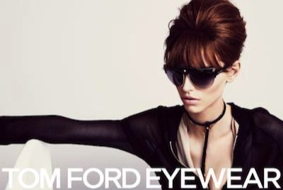 Tom Ford dames zonnebrillen 2013 j tom-ford-spring-summer-2013-07