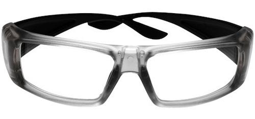 80cceef8909571 Veiligheidsbril op sterkte volgens geldende CE normen.